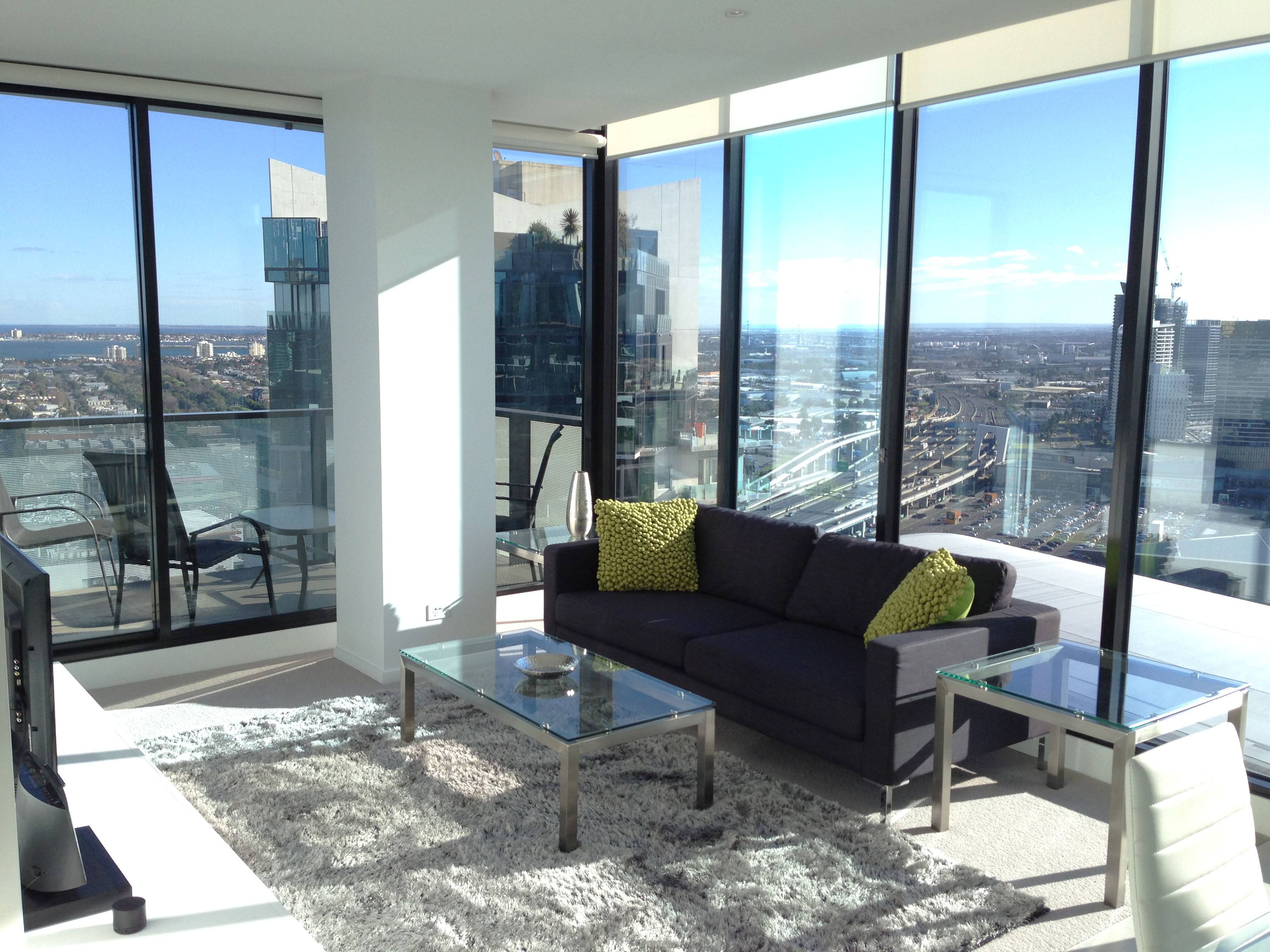 Two Bedroom Apartments At Southbank Views Southbank Wyndel Apartments